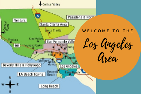 Los Angeles Vacation Ideas