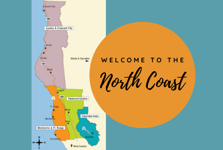 North Coast Vacation Ideas