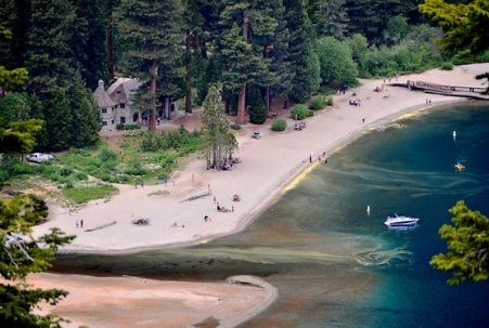 Lake Tahoe Tourist Attractions